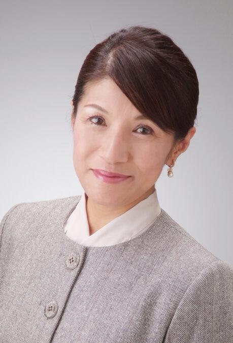 イメージコンサルタント 新井俊子
