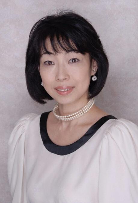 フリーアナウンサー 川瀬 奈々子